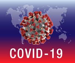 CURSO DE SIG - COVID-19